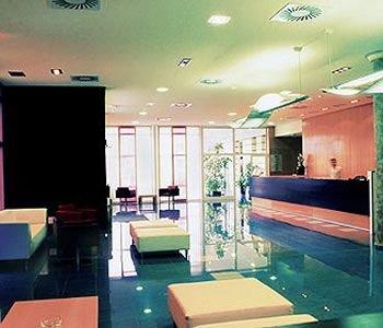 Andia Hotel Orcoyen 2