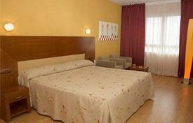Andia Hotel Orcoyen 7