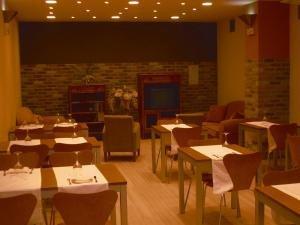 Iriguibel Hotel Huarte 5