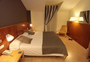 Iriguibel Hotel Huarte 6
