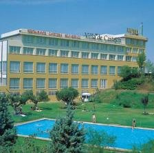 Villa De Castejon 2