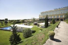 Villa De Castejon 6
