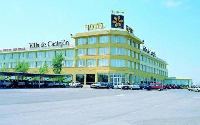 Villa De Castejon 10