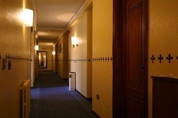 Gran Hotel La Perla 10