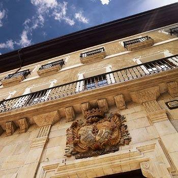 Palacio Guendulain 1