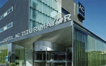 Ac Hotel Zizur Mayor 10