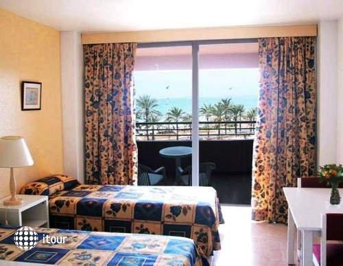 Apartamentos Pil-lari Playa 3