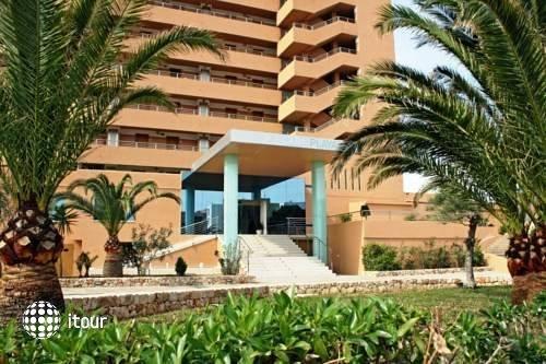 Apartamentos Pil-lari Playa 2