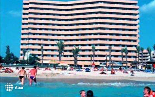 Apartamentos Pil-lari Playa 6