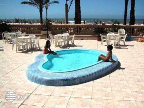 Apartamentos Pil-lari Playa 7
