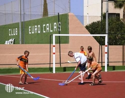 Euro Calas Apthotel 4