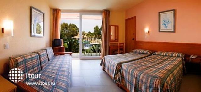 Euro Calas Apthotel 9
