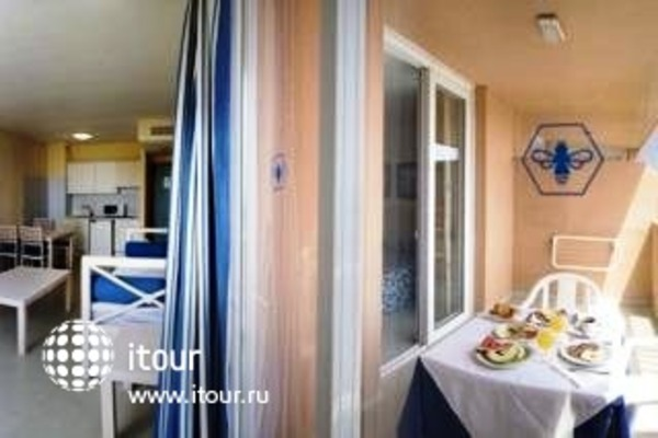 Euro Calas Apthotel 10