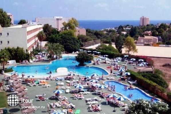 Euro Calas Apthotel 1