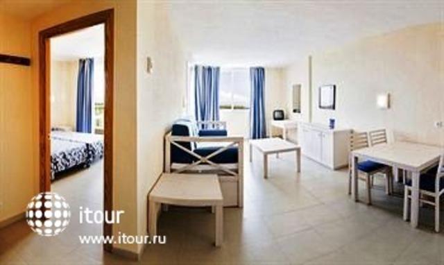 Euro Calas Apthotel 3