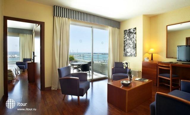 Costa Azul Hotel Palma 4