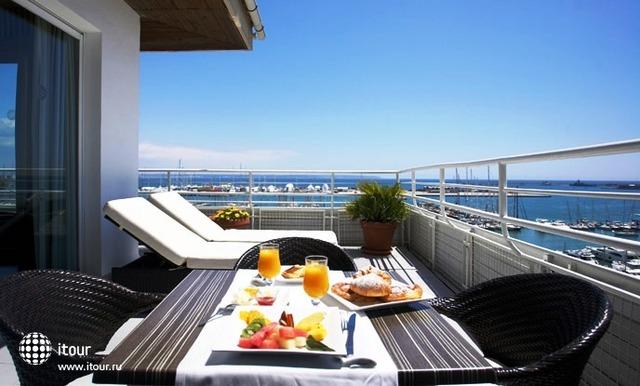 Costa Azul Hotel Palma 6