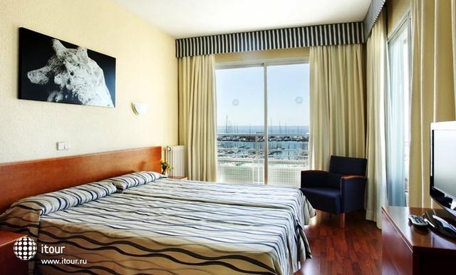 Costa Azul Hotel Palma 3