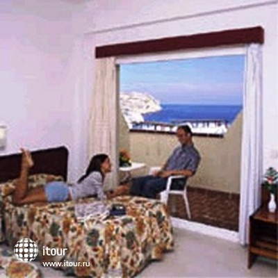 Simar Hotel Cala San Vicente 3