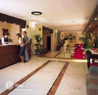Simar Hotel Cala San Vicente 4