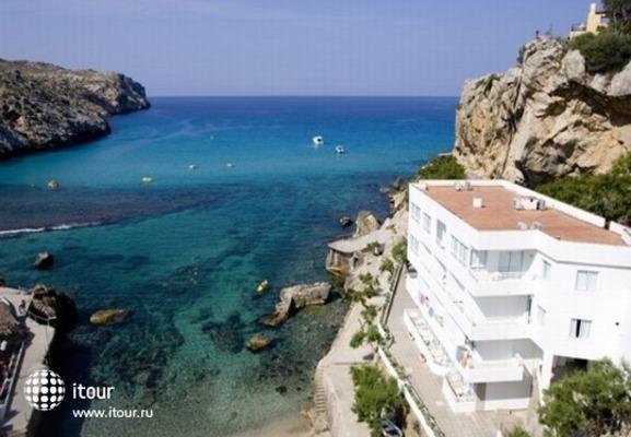 Simar Hotel Cala San Vicente 5