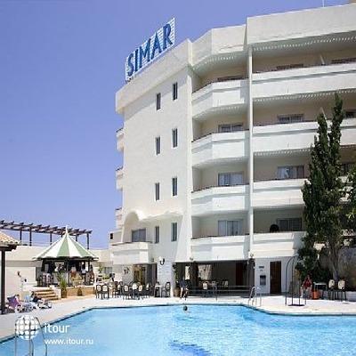 Simar Hotel Cala San Vicente 7