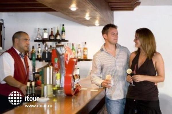 Simar Hotel Cala San Vicente 8