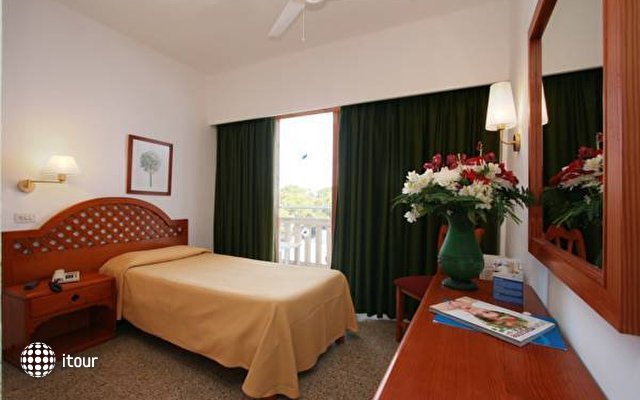 Pinos Playa Hotel 5