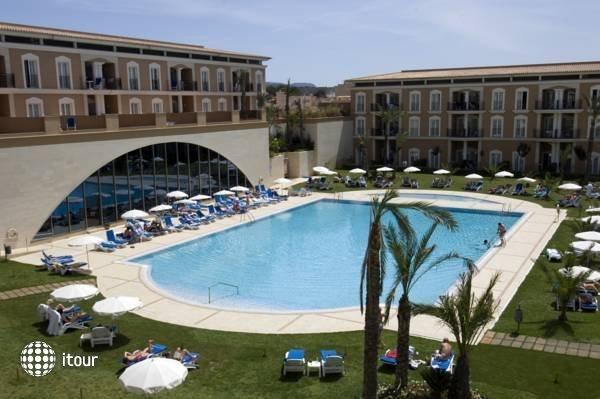 Grupotel Playa De Palma 1