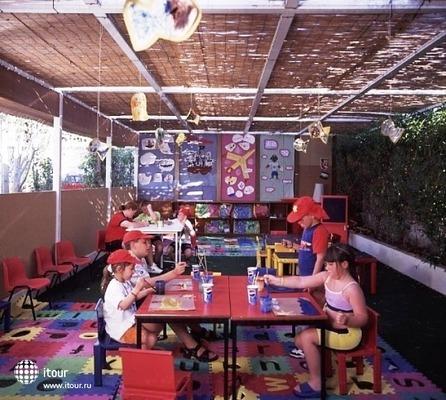 Complejo Santa Ponsa Park 7
