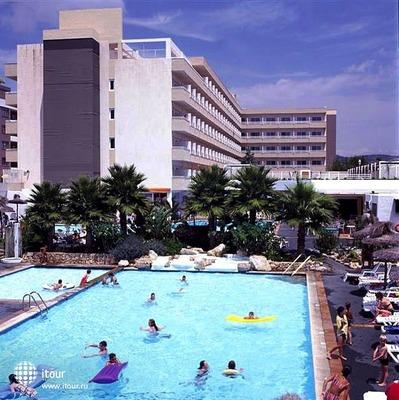 Complejo Santa Ponsa Park 9