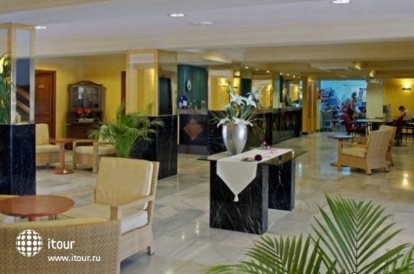 Sol Alcudia Center 7