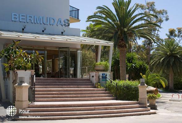 Ola Club Bermudas 7