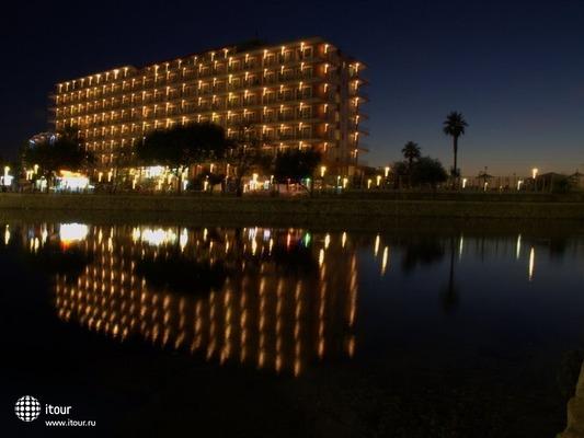 Playa Moreia 1