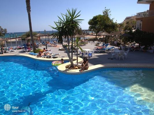 Playa Moreia 2