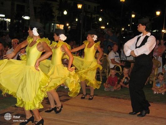 Playa Moreia 8