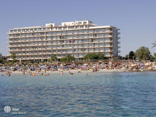 Playa Moreia 9