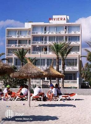 Rivera Playa 2
