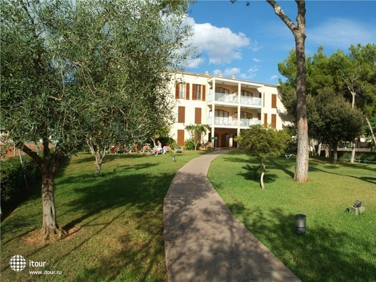 Protur Floriana Resort 2