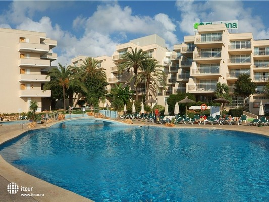 Protur Floriana Resort 3