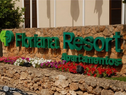 Protur Floriana Resort 1