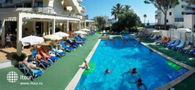 Sabina Playa 2