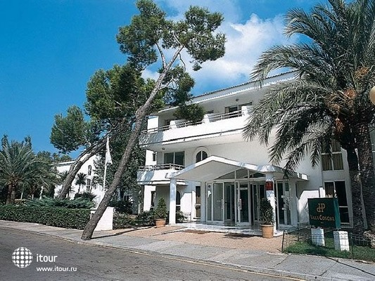 Villa Concha 1