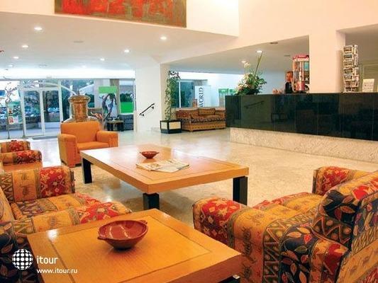 Villa Concha 4