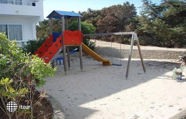 Lago Playa 8