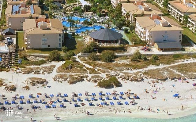 Playa Garden 1