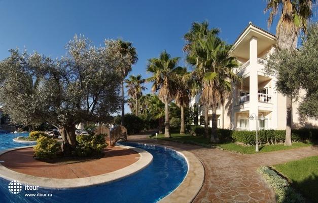 Playa Garden 4