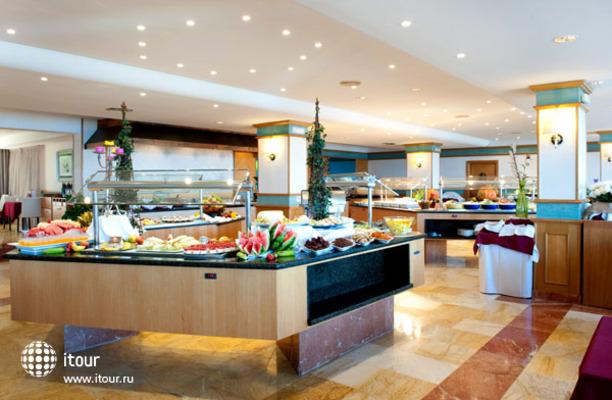 Grupotel Aguait Hotel Cala Ratjada 9