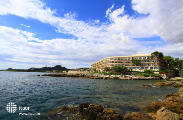 Grupotel Aguait Hotel Cala Ratjada 1