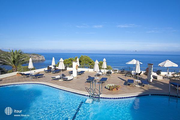 Costa D'or Hotel Deia 2